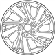 Hyundai Elantra Wheel Cover - 52960-F2000